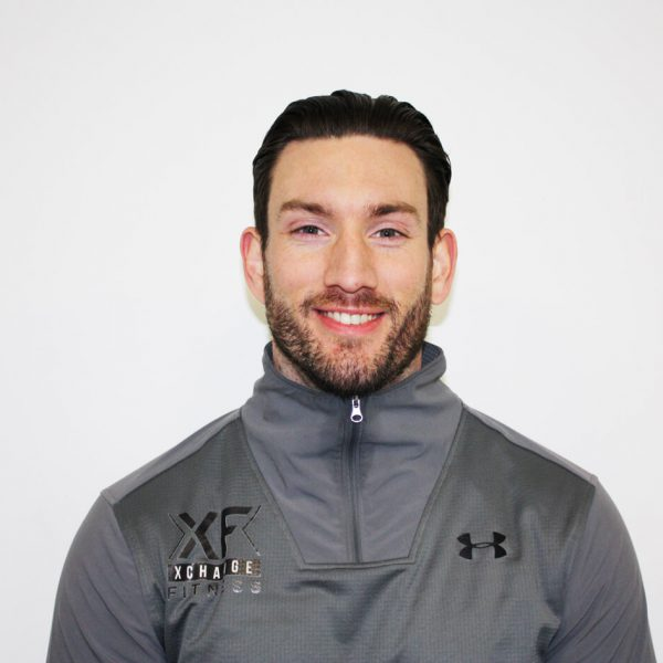 Berty Aldridge  – Managing Director / Personal Trainer