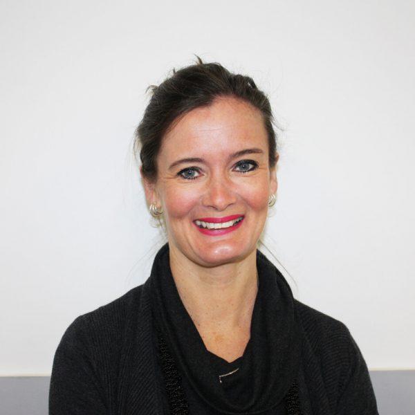 Kirsty Sewell  – Head Admin
