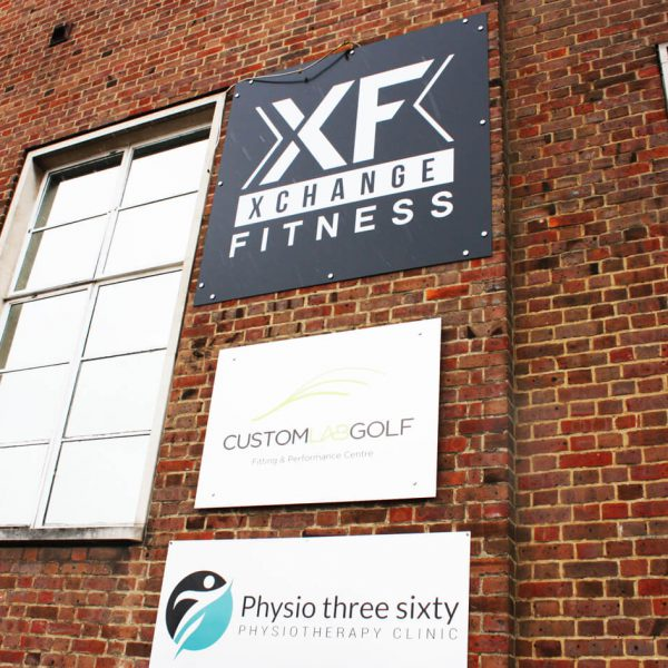 XF Gym – Queen Street