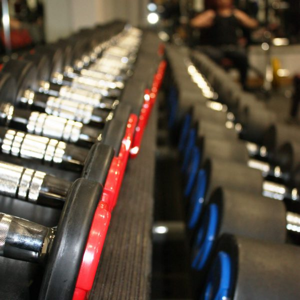 Weights Zone