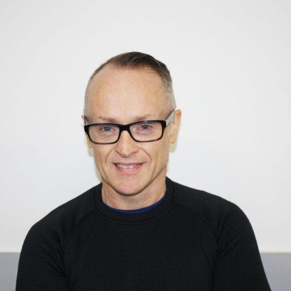 Martin Penny  – Director