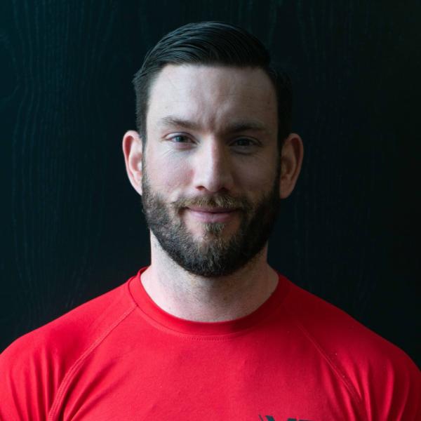 Berty Aldridge  – Managing Director / Personal Trainer