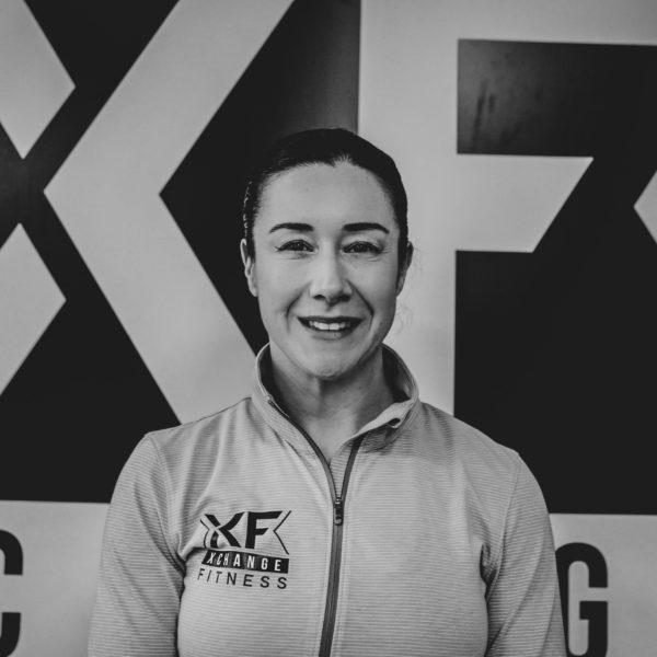 Lucy Walton  – Personal Trainer / Studio Coordinator