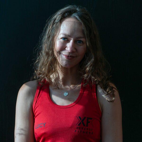 Lucy Deadman  – Gym Instructor